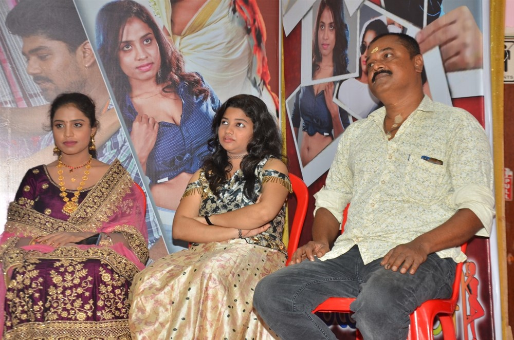 Sumana Valli Movie Press Meet Stills