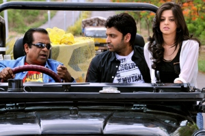 Sumanth Vedika Movie Stills