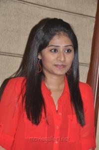 Archana at Summa Nachunu Irukku Movie Press Meet Stills