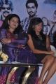 Vimala, Sneha Britto at Summa Nachunu Irukku Movie Press Meet Stills
