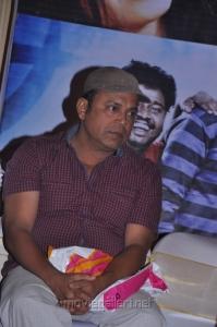 Thambi Ramaiah at Summa Nachunu Irukku Movie Press Meet Stills