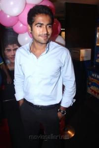 Actor Thaman Kumar at Summa Nachunu Iruku Audio Release Photos