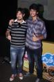 Nakul, Gautham Karthik at Summa Nachunu Iruku Audio Release Photos