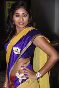 Actress Archana at Summa Nachunu Iruku Audio Release Photos