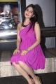Actress Vibha Natarajan at Summa Nachunu Iruku Audio Release Photos