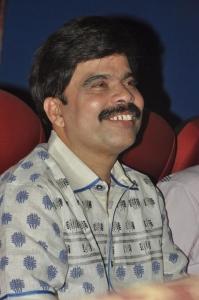 Power Star Dr.Srinivasan @ Summa Nachunu Iruku Movie Press Show Stills