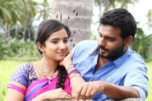Leema Babu, Arun Balaji in Summave Aaduvom Movie Stills