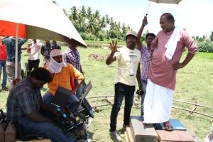 Summave Aaduvom Movie Working Stills