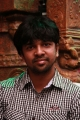 Madhan Karky at Sundarapandian Audio Launch Stills