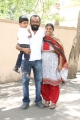 Santha Kumar at Sundarapandian Audio Launch Stills