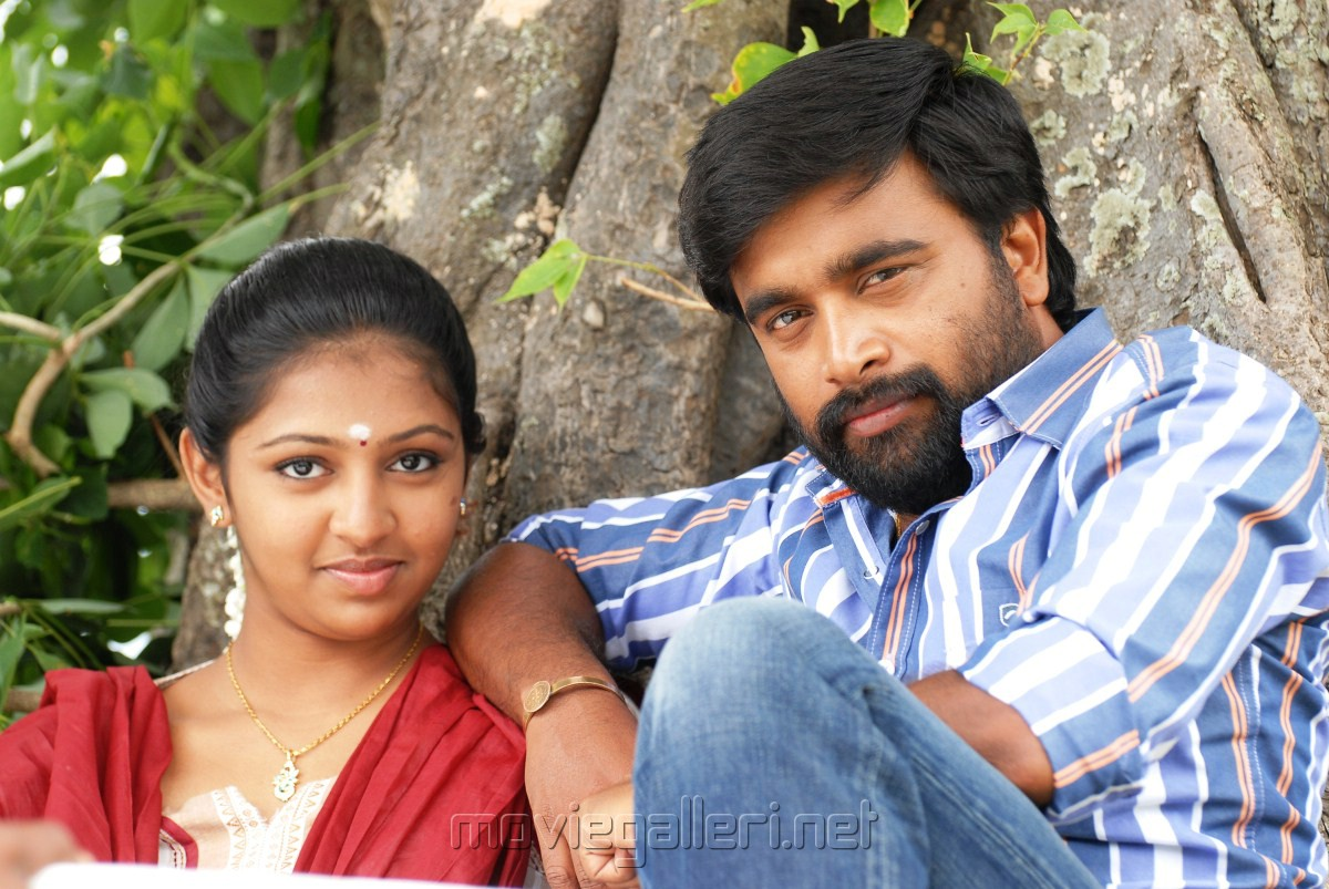 Lakshmi Menon, Sasikumar in Sundarapandian Movie Latest Stills
