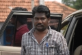 Director SR Prabhakaran at Sundarapandian On Location Stills
