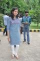 Lakshmi Menon at Sundarapandian Movie Press Meet Stills