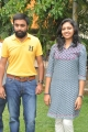 Sasikumar, Lakshmi Menon at Sundarapandian Movie Press Meet Stills