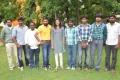 Sundarapandian Movie Trailer Launch Stills