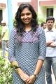 Actress Lakshmi Menon at Sundarapandian Press Meet Stills