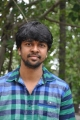 Madhan Karky at Sundarapandian Movie Press Meet Stills