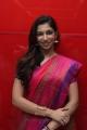 VJ Bhavana at Sundattam Movie Audio Launch Stills