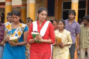 Tamil Actress Arundhati in Sundattam Movie Stills