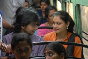 Irfan, Arundhati in Sundattam Photos
