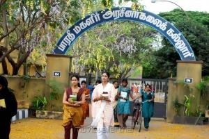 VJ Bhavana, Arundhati in Sundattam Movie Stills