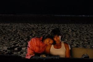 Arundhati, Irfan in Sundattam Movie Photos