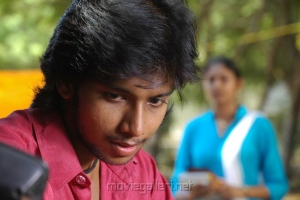Actor Irfan in Sundattam Tamil Movie Stills