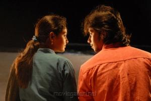 Arundhati, Irfan in Sundattam Movie Stills