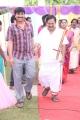 Srinivasa Reddy, Chandra Mohan @ Sunil N Shankar Movie On Location Photos