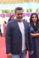 Raja Ravindra, Sanjana @ Sunil N Shankar Movie On Location Photos