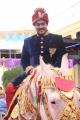 Sunil N Shankar Movie On Location Photos