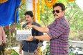 Victory Venkatesh Sunil Suresh Productions Film Muhurat
