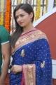 Actress Sunita Rana Saree Photos at Aa Aiduguru Movie Launch