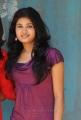 Telugu Actress Suneeta Stills at Railway Station Press Meet
