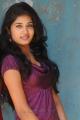 Telugu Actress Sunitha Stills at Railway Station Press Meet