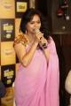 Singer Sunitha Photos @ Radio Mirchi Music Awards 2014 Press Meet