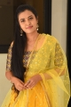 Brandy Diaries Movie Actress Sunita Sadguru Stills in Yellow Churidar Dress