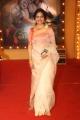 Singer Sunitha Upadrashta Saree Images @ Mahanati Audio Launch
