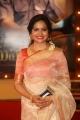 Telugu Singer Sunitha Upadrashta Saree Images