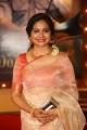 Singer Sunitha Saree Images @ Mahanati Audio Launch