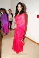 Singer Sunitha Saree Stills @ @ Big Green Ganesha 2013 Launch