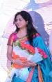Singer Sunitha New Photos @ Manalo Okkadu Audio Success Meet