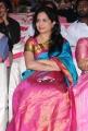 Singer Sunitha Upadrashta Photos @ Manalo Okkadu Audio Success Meet