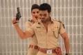 Priyanka Chopra, Ram Charan in Super Police Movie Stills