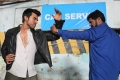 Ram Charan, Srihari in Super Police Movie Stills