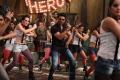Actor Ram Charan Teja in Super Police Movie Stills