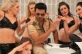 Actor Ram Charan in Super Police Movie Stills