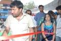 Supreme Music Store Launch at Banjara Hills, Hyderabad Photos