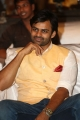 Sai Dharam Tej @ Supreme Movie Success Meet Stills