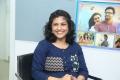 Babu Baga Busy Movie Actress Supriya Aysola Interview Stills